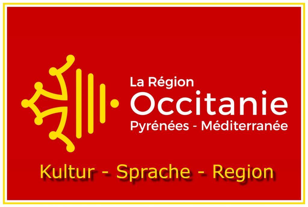 Plakat Occitanie