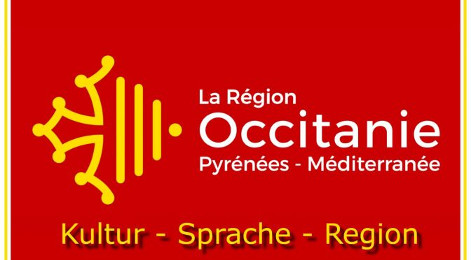 Vortrag über Okzitanien