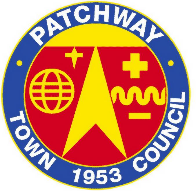 Wappen von Patchway