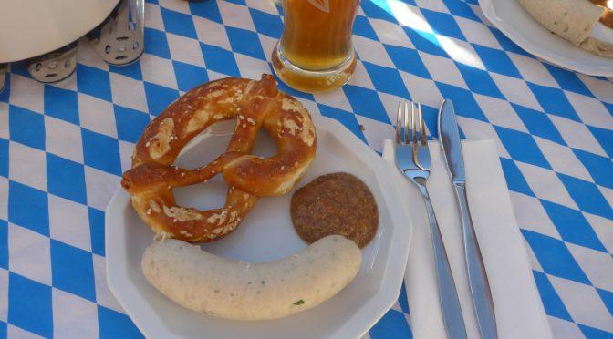 Tag der Weisswurst